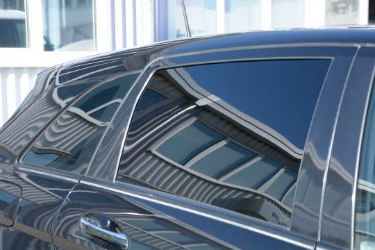 Scheibentönung Mercedes B200 5% (10)