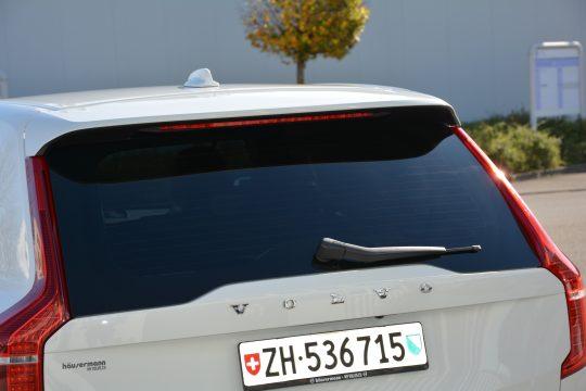 Volvo xc90 2015 Auto Scheiben tönen 10% (2)