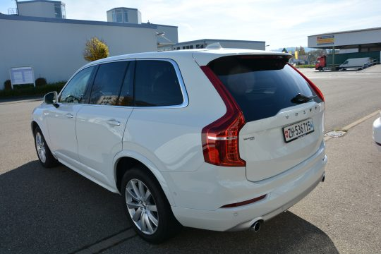 Volvo xc90 2015 Auto Scheiben tönen 10% (3)