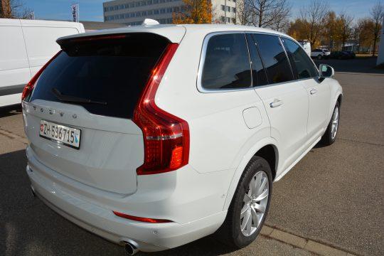 Volvo xc90 2015 Auto Scheiben tönen 10% (9)