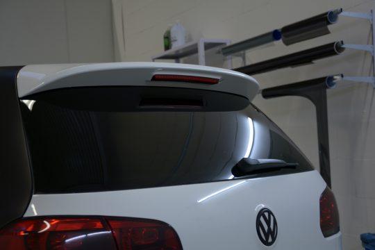 auto scheibentönung VW Golf mk6 (4)