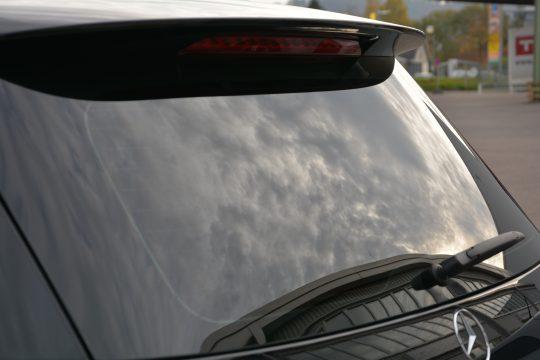 dfc folienwerk scheibentönung 10% Mercedes ML350 (9)