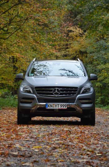 avery gunmetal matte metallic Vollfolierung Mercedes ML dfc Folienwerk folierung singen (10)