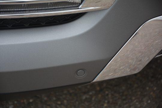 avery gunmetal matte metallic Vollfolierung Mercedes ML dfc Folienwerk folierung singen (14)